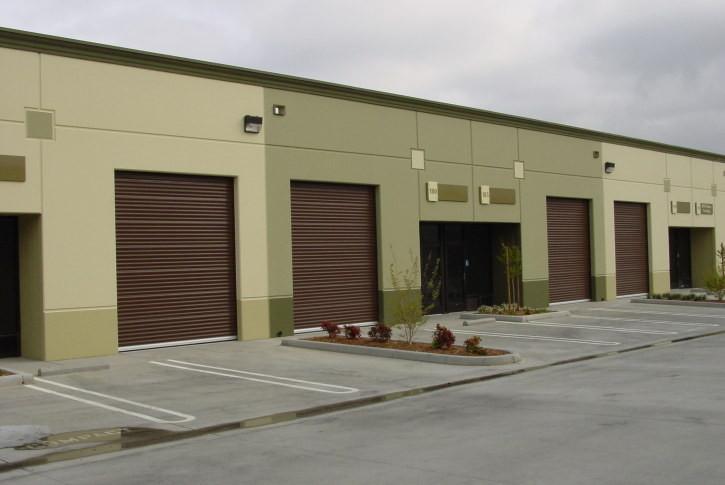 Sierra Garage Door Service Inc Commercial
